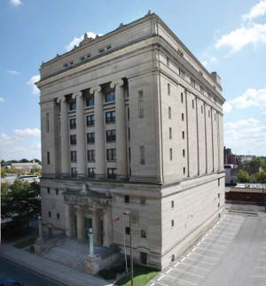 Fort Wayne Masonic Temple